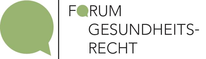 Forum Gesundheitsrecht